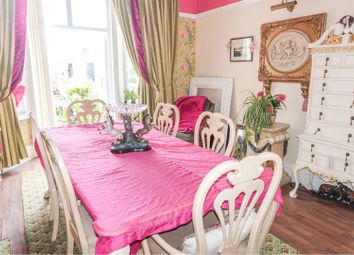 Thumbnail 6 bed terraced house for sale in Sherbourne Road, Blackpool