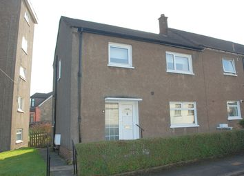 Thumbnail 3 bedroom end terrace house for sale in New Street, Duntocher, Clydebank