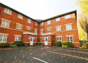 Thumbnail 2 bed flat for sale in Redoaks Way, Halewood, Liverpool