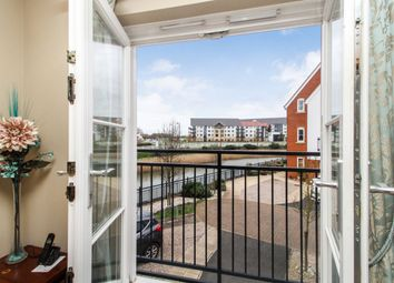 4 bed semi-detached house for sale in Bluewater Quay, Wixams, Bedford MK42