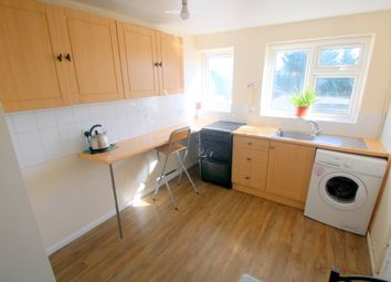 Thumbnail 3 bed maisonette to rent in Bramley Road, Oakwood
