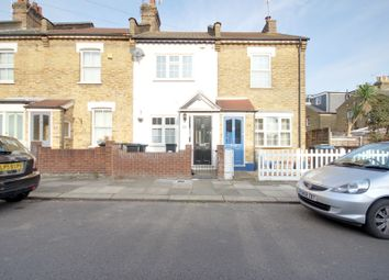 Thumbnail 2 bed cottage for sale in Sterling Road, Enfield