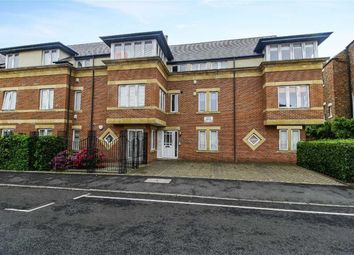 Thumbnail 2 bed flat to rent in Rington Court, Tynemouth, Tyne And Wear