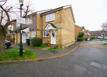 Thumbnail 2 bed end terrace house for sale in Muncies Mews, London
