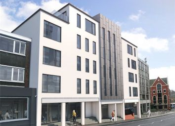 Thumbnail 1 bed flat for sale in Station Place, 114-118 Kings Road, Brentwood, Essex