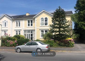 Thumbnail 2 bed flat to rent in Maxwell Court, Newton Abbot