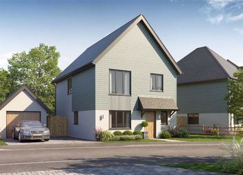 Thumbnail 3 bed detached house for sale in South Cliff Place, Broadstairs, Kent