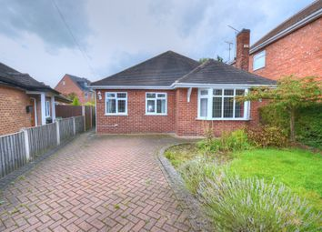 3 bed bungalow for sale in Ford Avenue, Loscoe, Derbyshire DE75