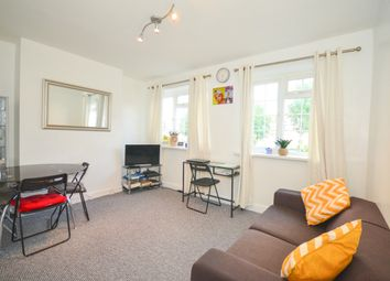 Thumbnail 2 bedroom flat for sale in Palmers Road, Arnos Grove, London
