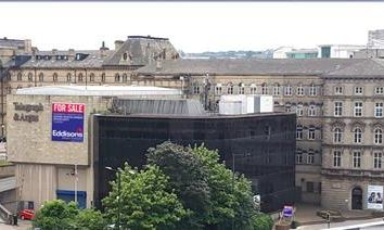 Thumbnail Commercial property for sale in Hall Ings, Bradford, West Yorkshire