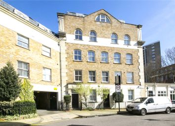 2 bed flat for sale in Haverstock Place, Haverstock Street, London N1