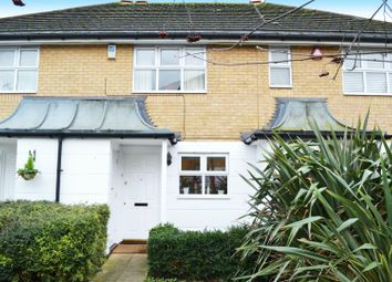 Thumbnail 2 bed terraced house for sale in Hillary Drive, Isleworth