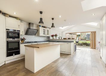 Thumbnail 4 bed property to rent in Fawe Park Road, Putney
