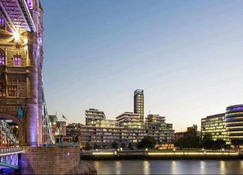 Thumbnail 1 bed flat to rent in Earl's Way, Tower Bridge, London