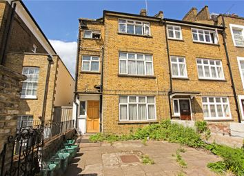 Thumbnail 5 bed end terrace house to rent in Tollington Road, London
