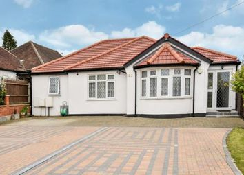 Thumbnail 3 bed bungalow for sale in Woodmere Avenue, Shirley, Croydon
