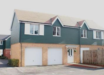Thumbnail 2 bed property for sale in Bedford Drive, Fareham