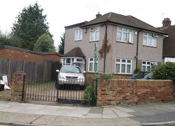 Thumbnail 4 bed detached house to rent in Northumberland Avenue, Welling, Kent