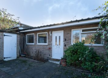 2 bed bungalow for sale in Wrigley Close, The Avenue, London E4