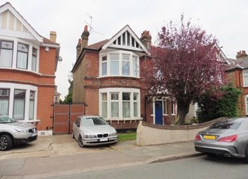 Thumbnail 2 bedroom flat to rent in Abbotsford Road, Goodmayes, Ilford