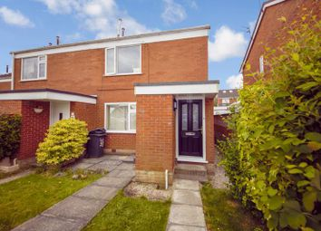 Thumbnail 1 bed flat for sale in Sandstone Road, Winstanley, Wigan