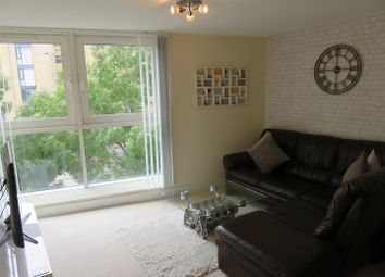 Thumbnail 1 bed flat for sale in Albany House, Ferry Court, Cardiff