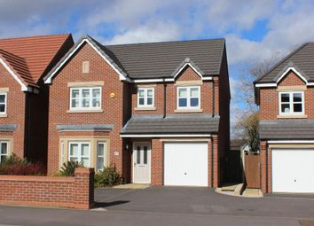 Thumbnail 4 bed detached house for sale in Sutton Park Road, Kidderminster