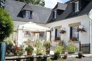 Thumbnail 5 bed detached house for sale in Collorec, Bretagne, 29530, France