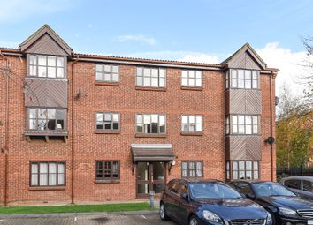 Thumbnail 2 bed flat for sale in Spring Grove, Mitcham
