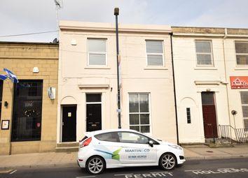 3 bed terraced house to rent in Zetland Street, Huddersfield HD1
