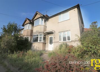 Thumbnail 2 bed maisonette for sale in Harrow View, Harrow