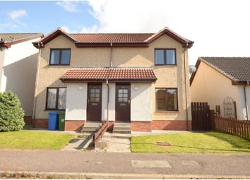 Thumbnail 2 bed end terrace house for sale in Alltan Place, Inverness