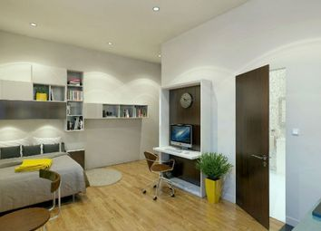 Thumbnail 1 bed flat for sale in Livingstone Road, Birmingham, West Midlands