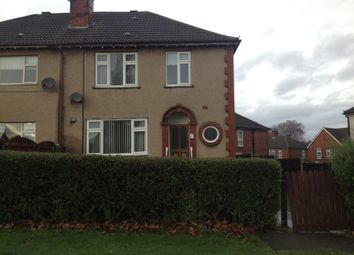 Thumbnail 3 bed semi-detached house to rent in Dale Road, Rawmarsh, Rotherham