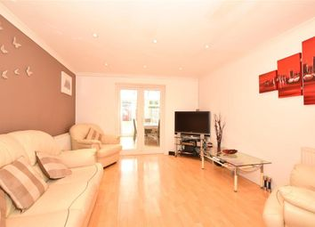 2 bed terraced house for sale in Parklands Close, Ilford, Essex IG2