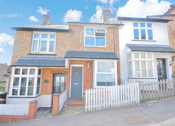 Thumbnail 2 bed terraced house to rent in Portland Place, Bishops Stortford, Hertfordshire