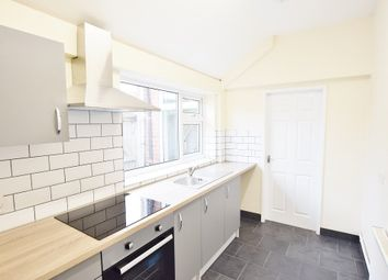 Thumbnail 3 bed end terrace house to rent in Talbot Street, Pinxton, Nottingham