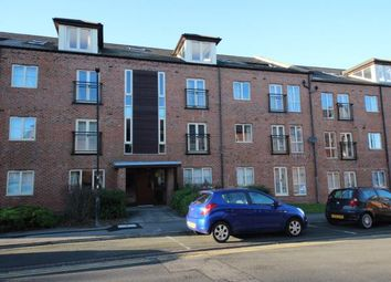 Thumbnail 2 bed flat for sale in Richmond House, Lawrence Square, York, North Yorkshire
