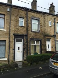 Thumbnail 3 bed terraced house to rent in Tivoli Place, Bradford