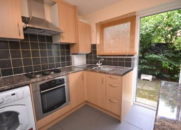 Thumbnail 1 bedroom flat to rent in Redlands Road, Reading