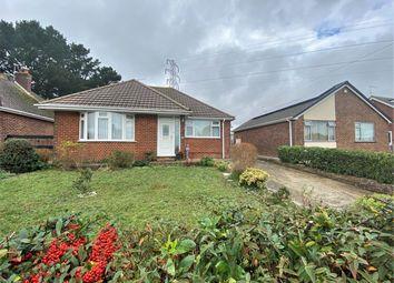 2 bed detached bungalow for sale in Evering Avenue, Alderney, Poole, Dorset BH12