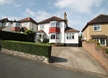 Thumbnail 5 bedroom detached house for sale in Woodmansterne Road, Coulsdon