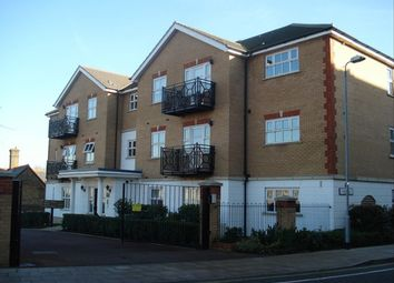 Thumbnail 2 bed flat to rent in Bramwood Court, Southgate