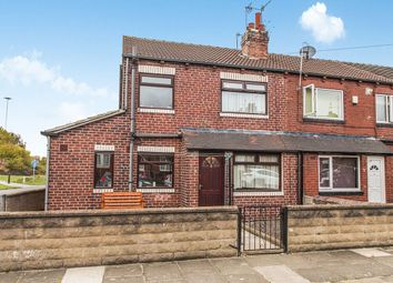 Thumbnail 1 bed terraced house for sale in Longroyd Crescent North, Leeds