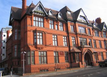 Thumbnail 2 bed flat to rent in Symphony Building, 2 Stowell Street, Liverpool