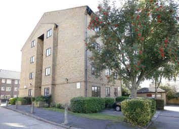 Thumbnail 1 bed flat for sale in Campbell Close, Streatham, London