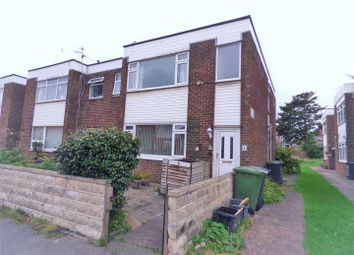 Thumbnail 2 bed flat to rent in Maple Avenue, Heysham, Morecambe