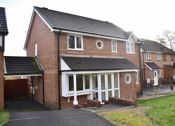 Thumbnail 2 bed semi-detached house for sale in Tal Y Coed, Hendy, Pontarddulais