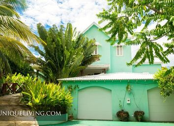 Thumbnail 4 bed villa for sale in St Peter, Barbados, Caribbean