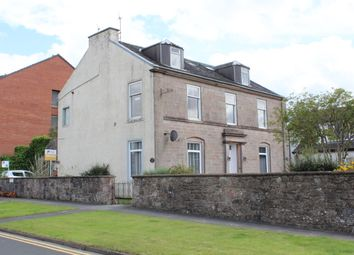 Thumbnail 4 bed flat for sale in 10 Hanover Street, Helensburgh